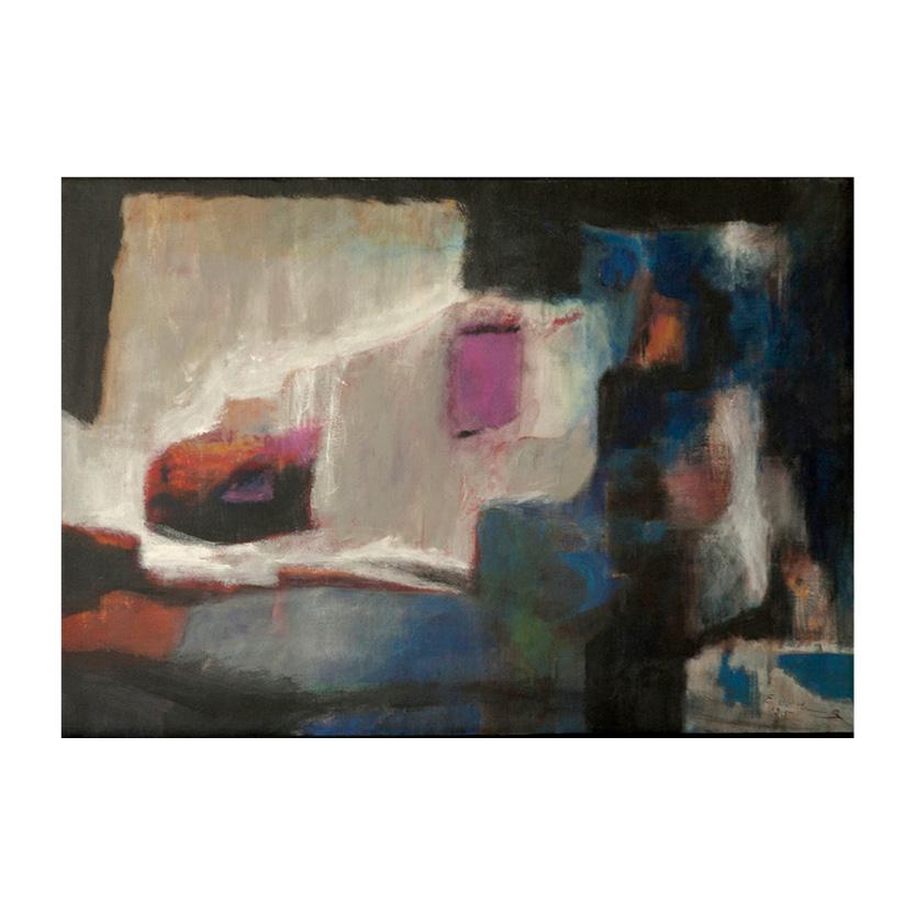 الیزابت هولت هاوس/نقاش