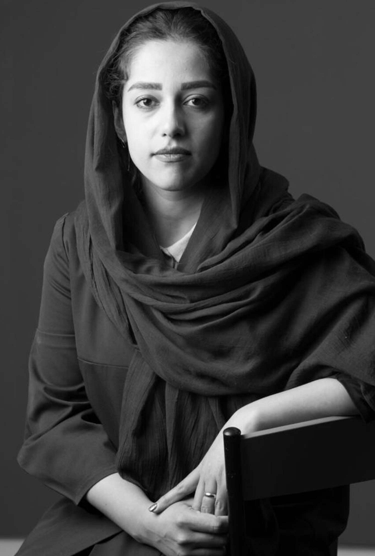 mitra arbab saljoughi/کامبیز درم بخش/استودیو تهران/Tehran Studio/tehran gallery/مجسمه/هنر/میتراارباب سلجوقی