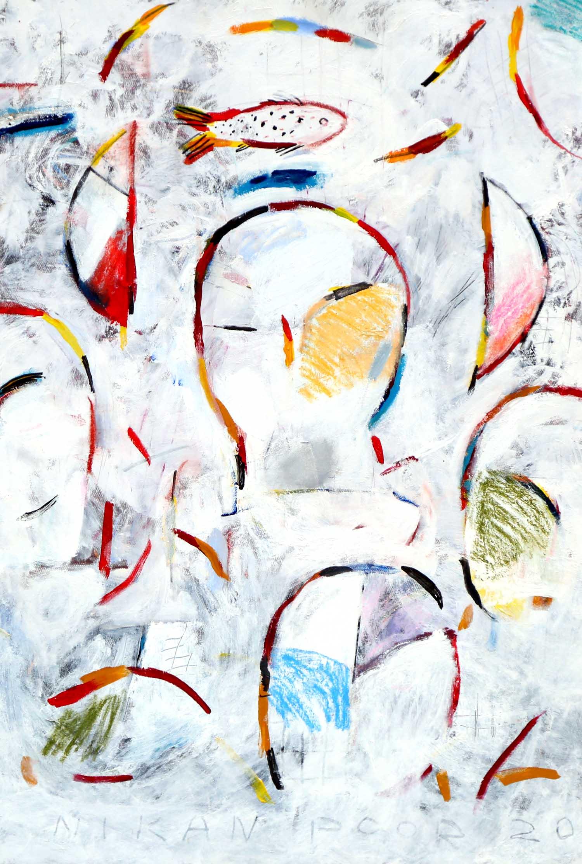 Akbar Nikanpour/اکبر نیکان پور/نقاشی/tehrangallery/تهران گالری/گالری تهران/Tehran Studio/studio tehran/ استودیو تهران/تهران استودیو