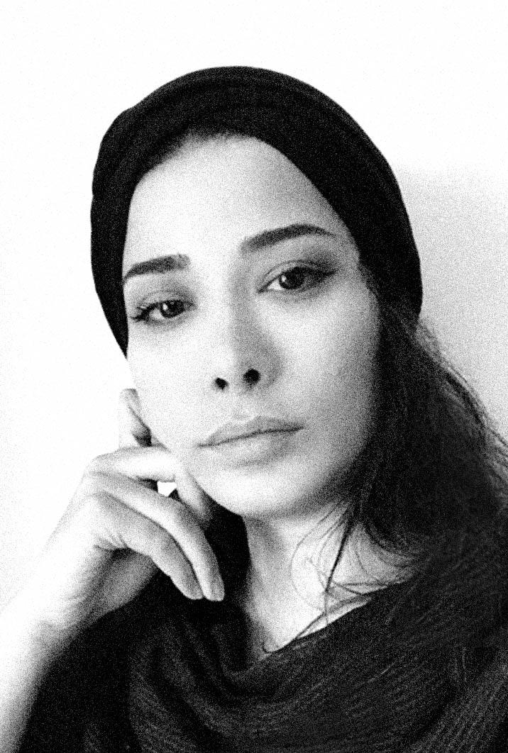 Sepideh Emamnejad/رضاهدایت/استودیو تهران/Tehran Studio/tehran gallery/نقاشی/هنر/سپیده امام نژاد