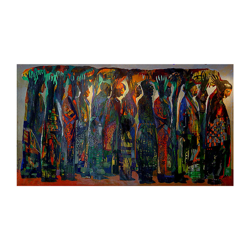 Reza Hedayat/رضاهدایت/استودیو تهران/Tehran Studio/tehran gallery/نقاشی/هنر/رضاهدایت