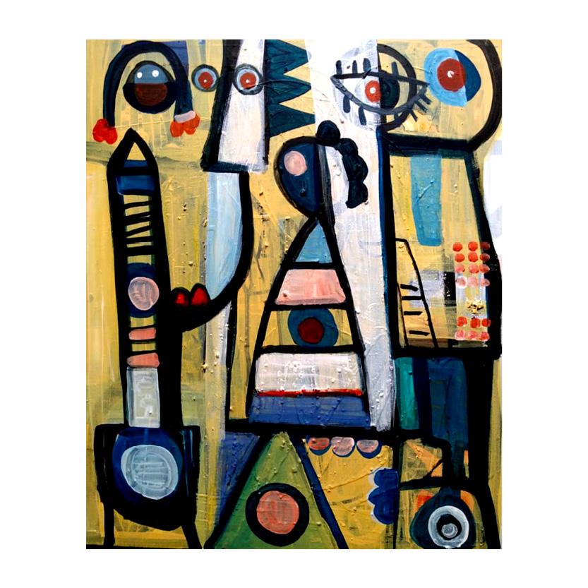 shohreh amirahmadi شهره امیراحمدی/استودیو تهران/Tehran Studio/tehran gallery/نقاشی/هنر/