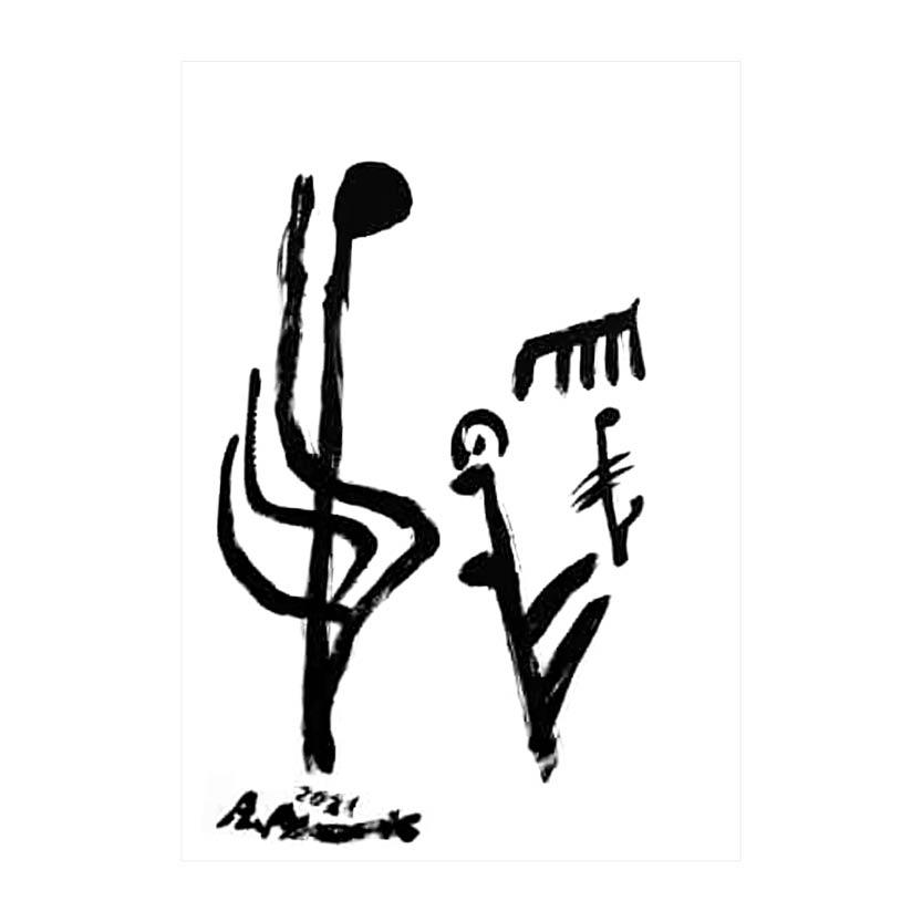 علیرضامشایخی / Alireza Mashayekhi