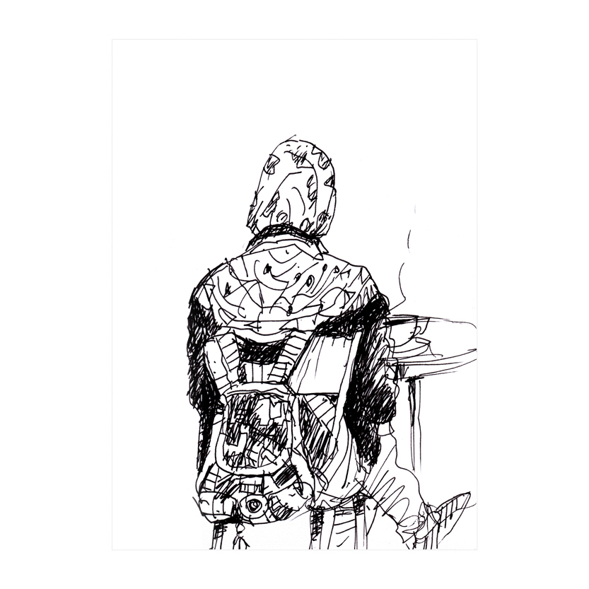 Kambiz Derambakhsh/کامبیز درم بخش/استودیو تهران/Tehran Studio/tehran gallery/نقاشی/هنر/کامبیز درمبخش